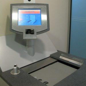 Cassette di sicurezza automatizzate